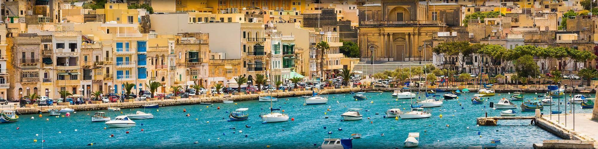 Malta Citizenship Program