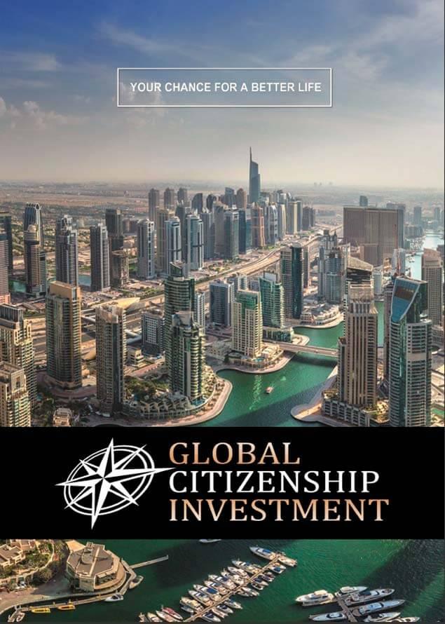 Citizenship Programs Index Brochure