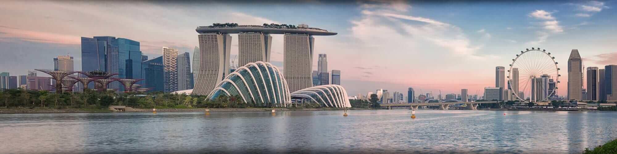 Residence Visa Singapore, Citizenship